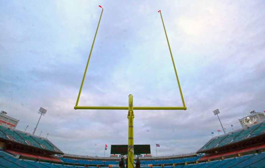 It's good that Pegula Sports & Entertainment has commissioned a study about the future of New Era Field, above, and KeyBank Center. It's too bad the company doesn't plan to share the results with the public, which will likely end up sharing the cost of any new construction. (Harry Scull Jr./News file photo)