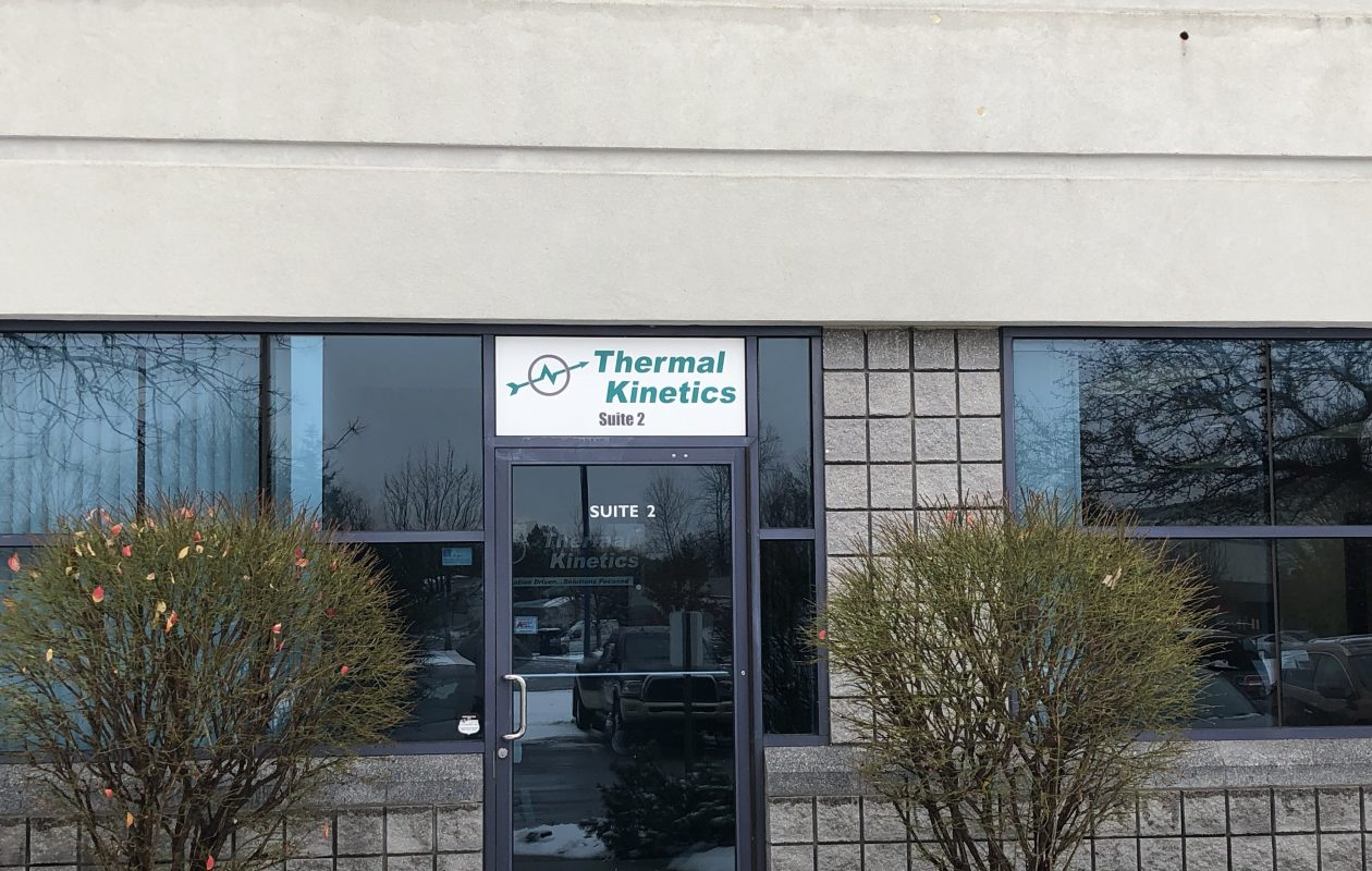 Thermal Kinetics Engineering in Amherst is being purchased. (provided photo)