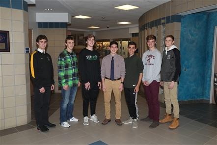 All-WNY Boys Cross-Country 2018