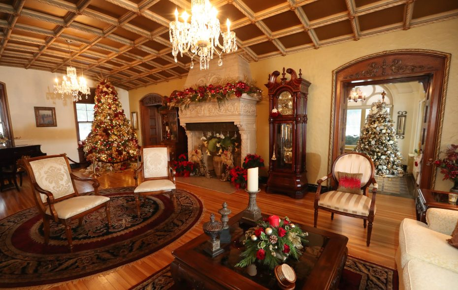 December Home of the Month: Daemen House