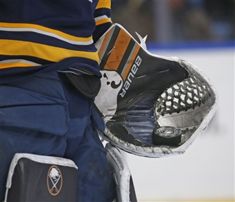 The tired West Coast LA Kings couldn't keep up with the Buffalo Sabres who won it in the first overtime.