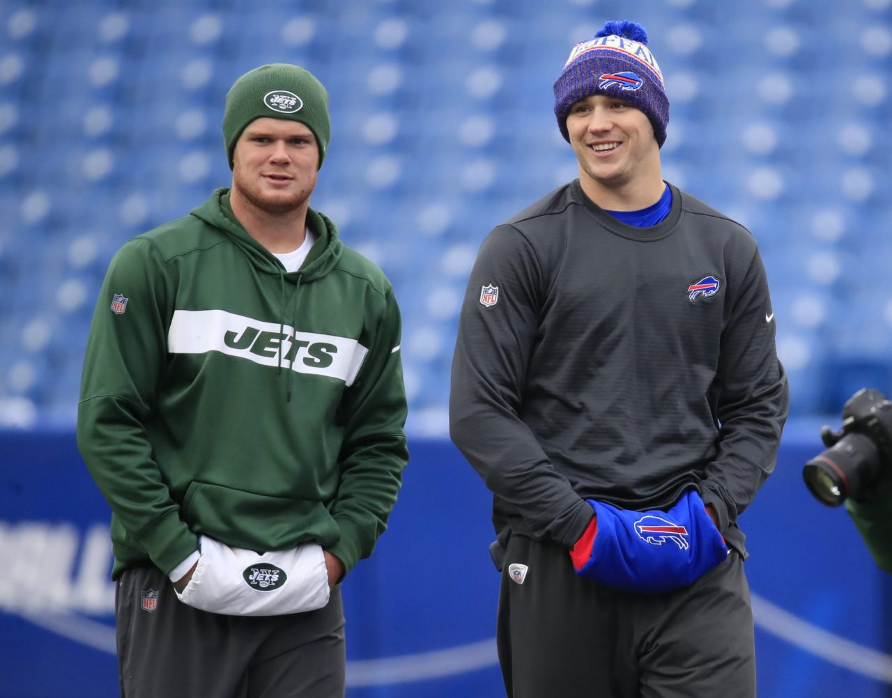 Schedule leaks: Bills to reportedly open, close season against Jets