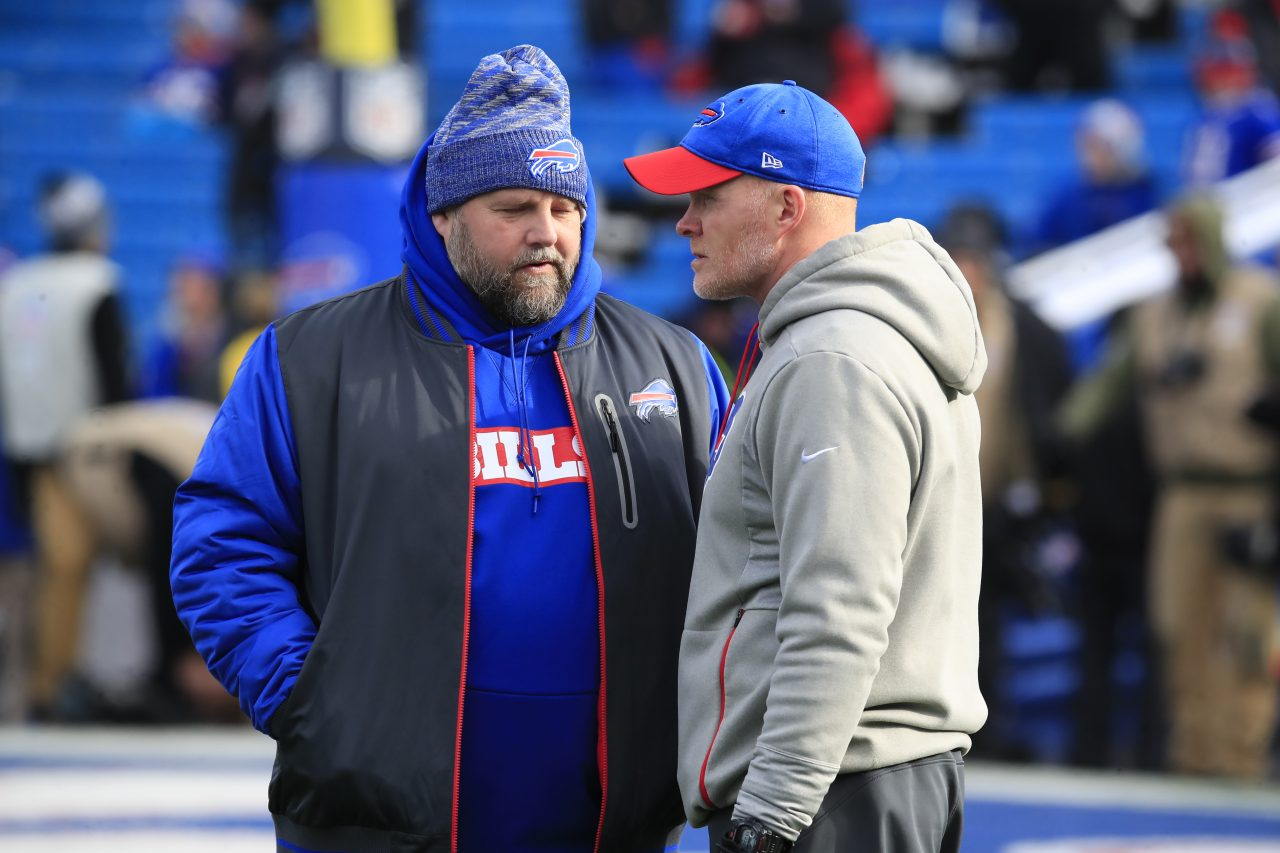 98634c174ab With Bills  coaching staff