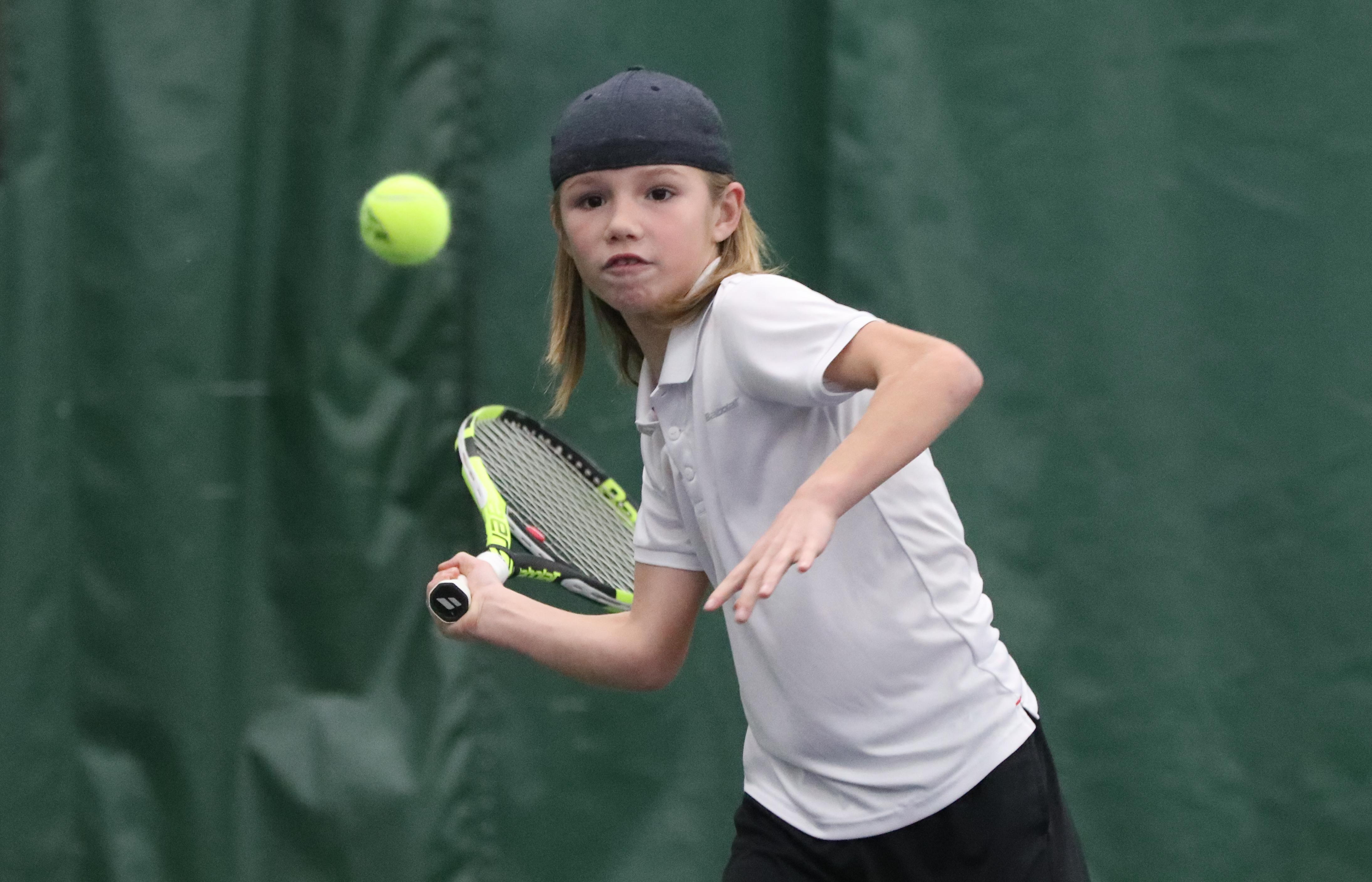Little Mo International Championships-National-Michael Antonius-tennis-2018-news
