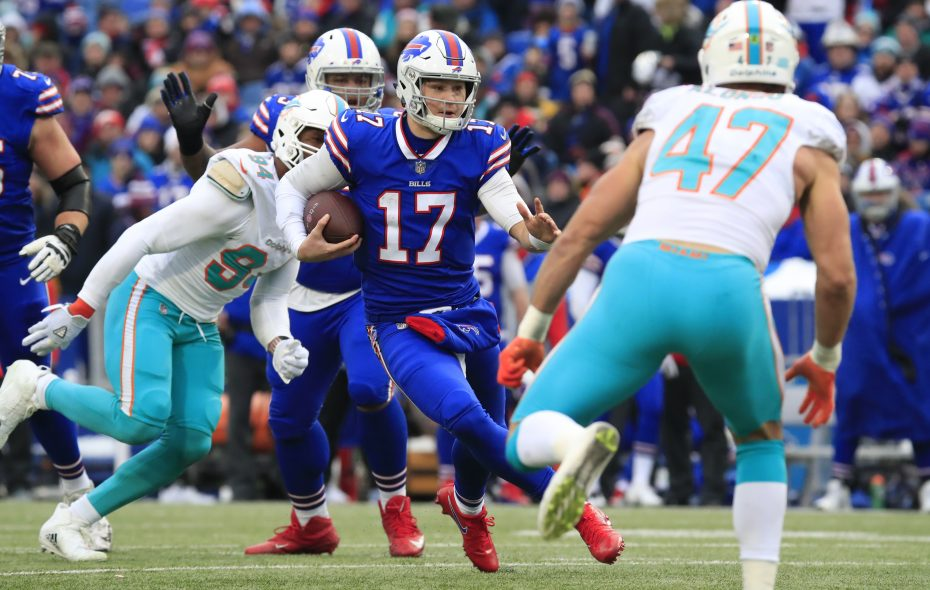 More than 27,000 participants have taken the Independent Health-Buffalo Bills Health and Wellness Challenge since it started in the fall of 2014. (Harry Scull Jr./News file photo)