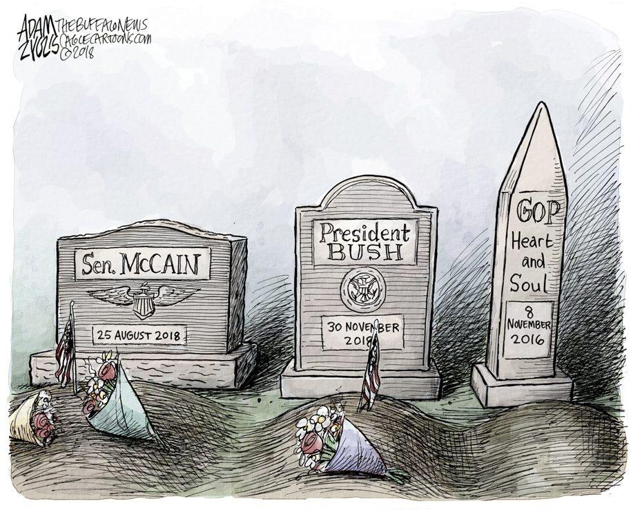 GOP memorial: December 6, 2017