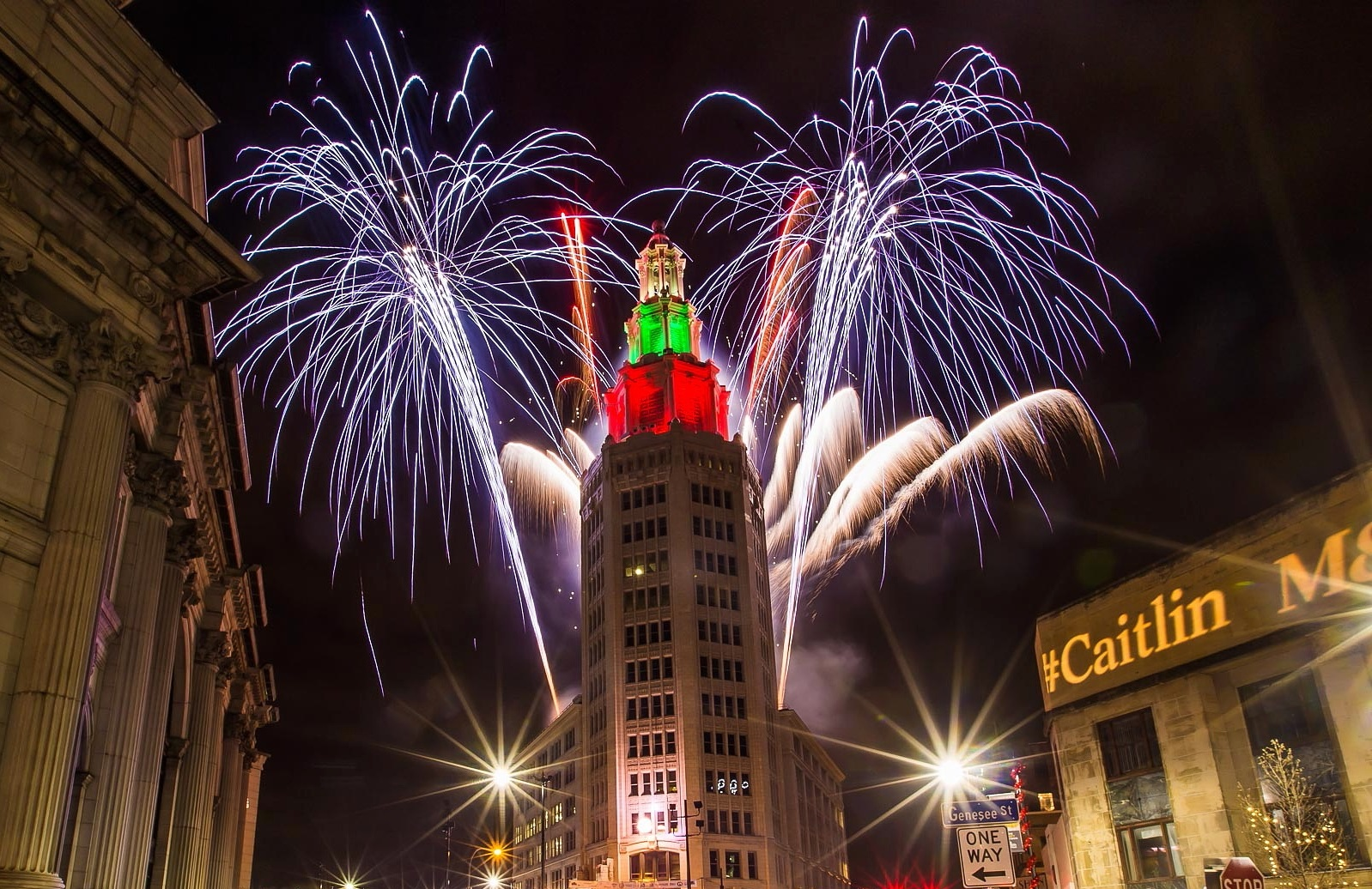 This Week in Buffalo: New Year's Eve special
