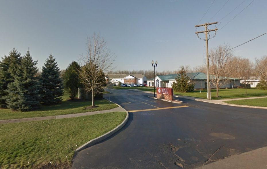 DePaul Developmental Services is expanding its presence on Old Union Road in Cheektowaga. (Google)