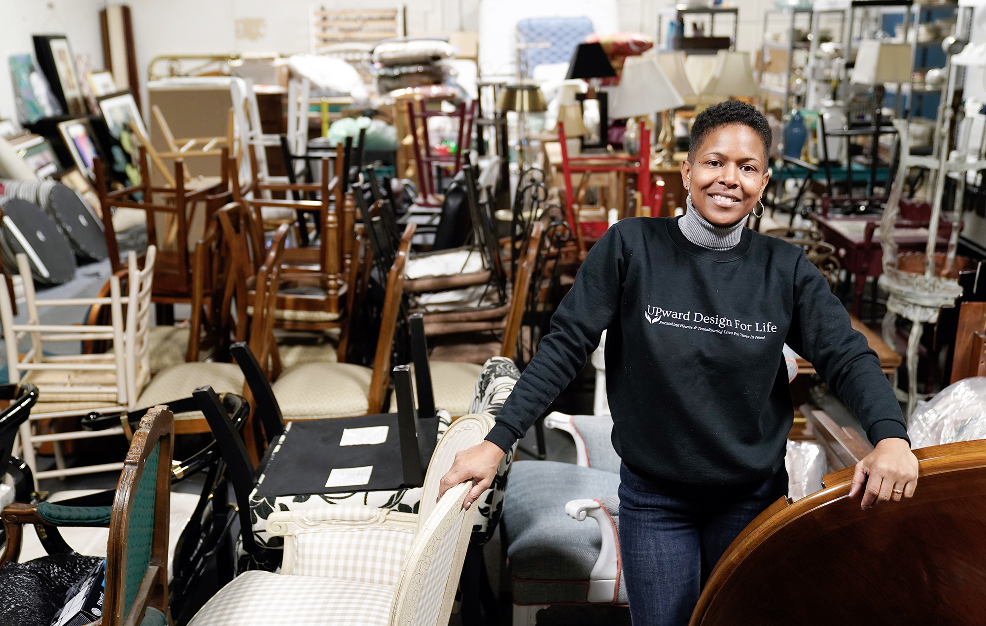 Spreading hope by transforming living spaces | Buffalo Magazine