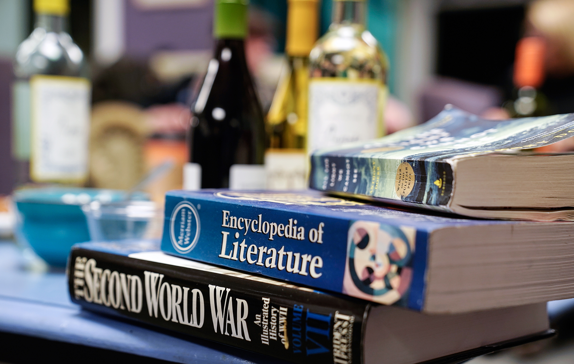 How to read more in 2019 | Buffalo Magazine