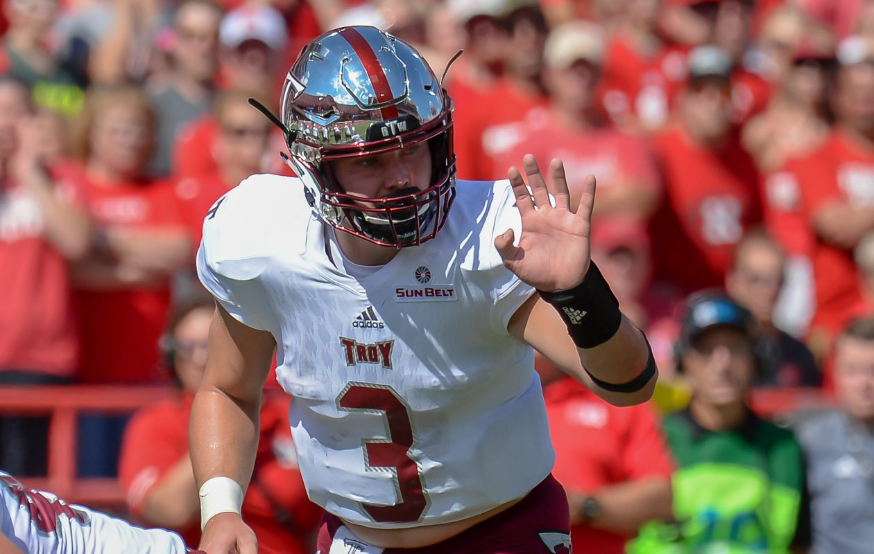 Five Things To Know About Troy Ub S Dollar General Bowl Opponent