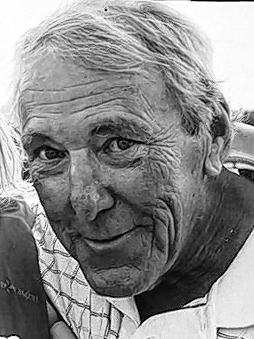 BUYERS, Bruce McKelvey