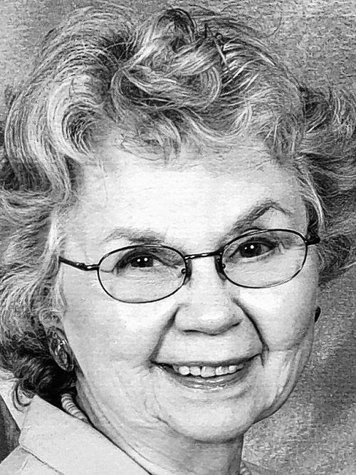 JORDAN, Barbara Ann