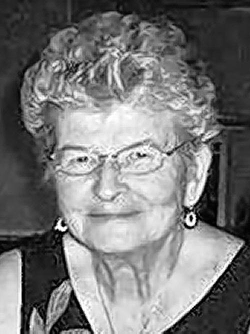 MARRIOTT, Lois E.