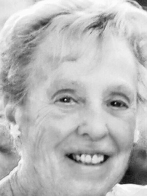 LASK, Helen V. (Decker)