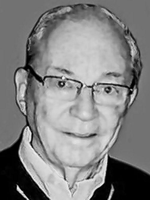 O'SHAUNECY, James W., Jr.