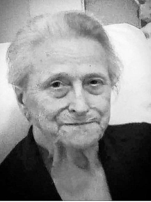 THOMPSON, Phyllis Carol (Aube)