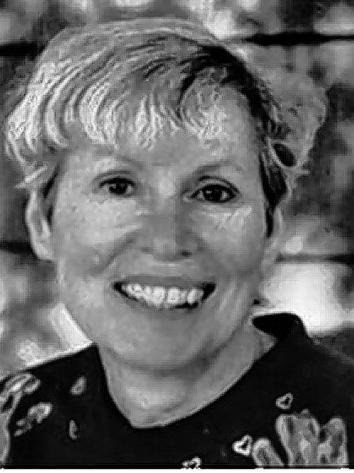 GARDNER, Mary Lou Kathleen (Taffe)