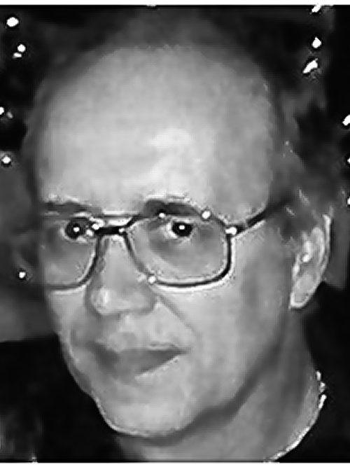 "JESIONOWSKI, Gerald ""Jerry"""
