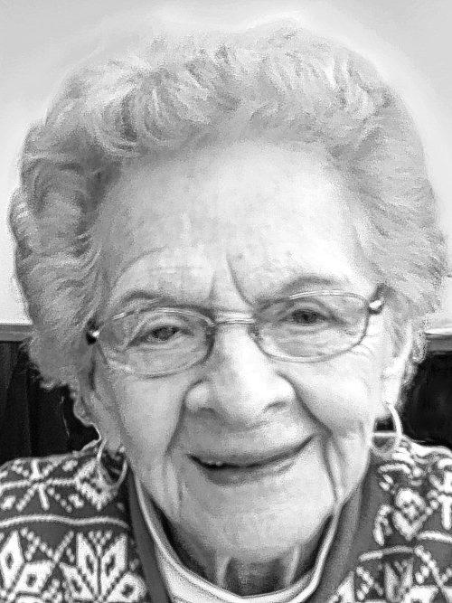 MINEKIME, Lucille M. (Johnson)