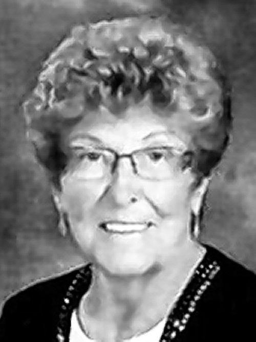 WINTERBERGER, Doris R. (Reilly)