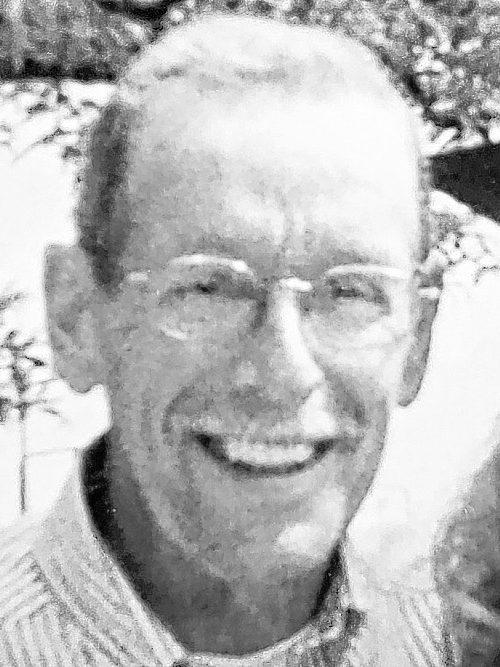 HARGADON, John G., Jr.