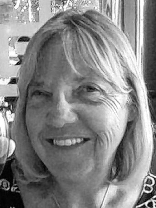 FORD, Arlene S. (Benzler)