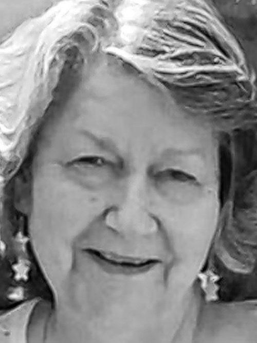 WICHROWSKI, Elaine R. (Orlowski)