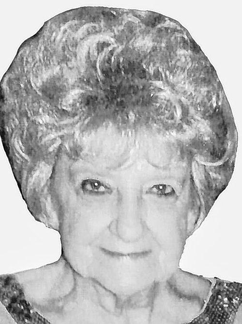 ZASTAWNY, Dorothy R. (Kozlowski)