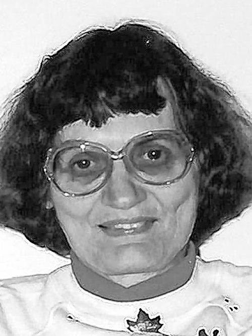 KLEIN, Marcia L.