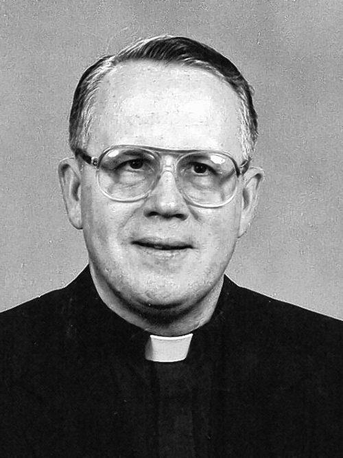 KUHLMANN, Rev. John L.