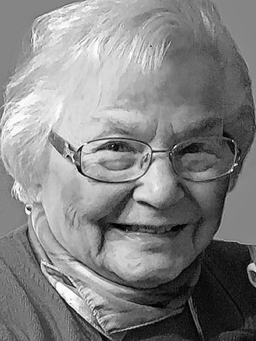 RUSH, Phyllis C. (Lawler)