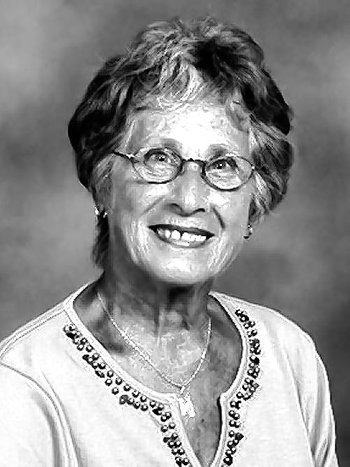 HILL, Betty L. (DiStefano)