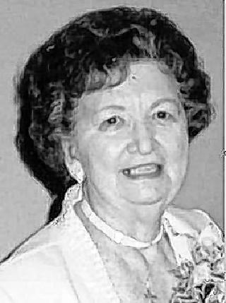 CHRISTMANN, Dorothy O. (Castine)