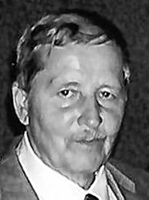 ZGLICZYNSKI, George S.