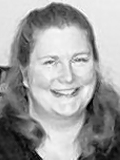 VETER, Suzanne Marie Lonsdale