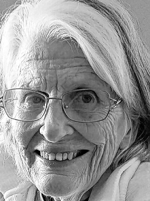 BALDWIN, Bernice M.