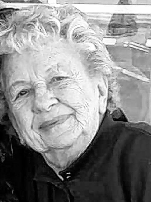 SCHWEITZER, Beatrice N. (Barry)