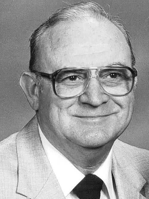 McNAMARA, John E.