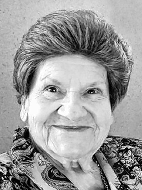 BRAUNSCHEIDEL, Mary L. (Donner)