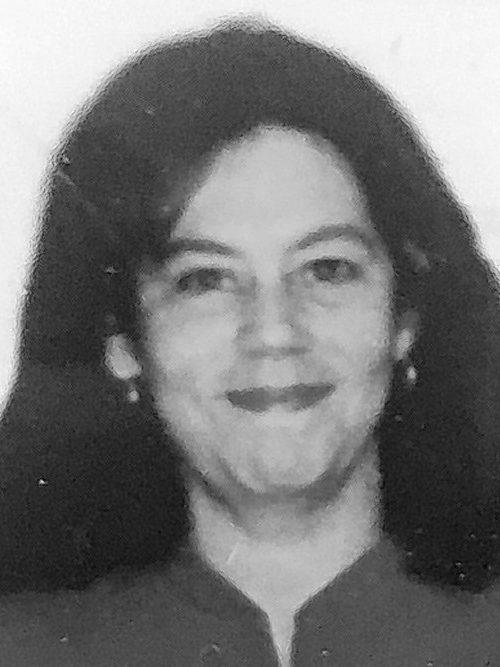 """THOMPSON, Deborah L. """"Debbie"""" (Vito)"""