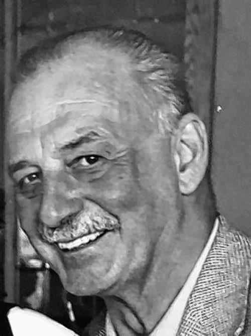 AUGUSTINE, Leonard M.