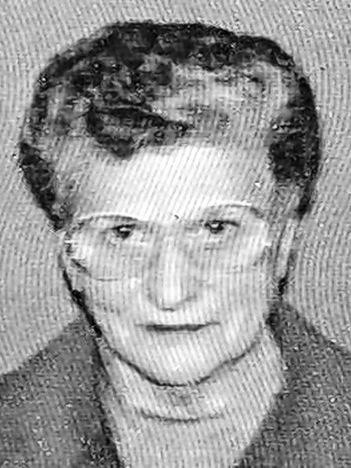 COTTONARO, Dorothy C. (DiVincenzo)