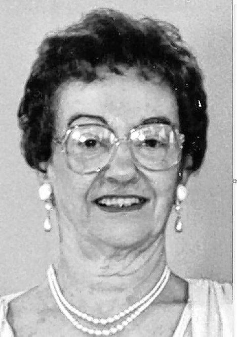 SPAGNUOLO, Eleanor L. (Harrer)