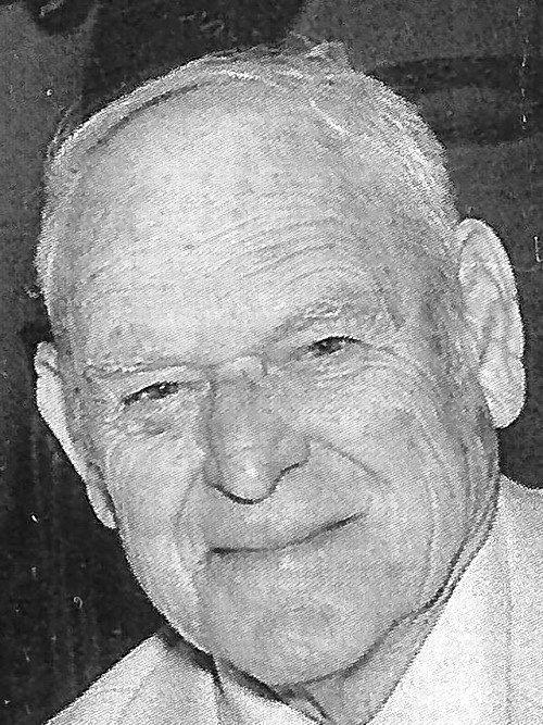KLOTZBACH, Donald Francis