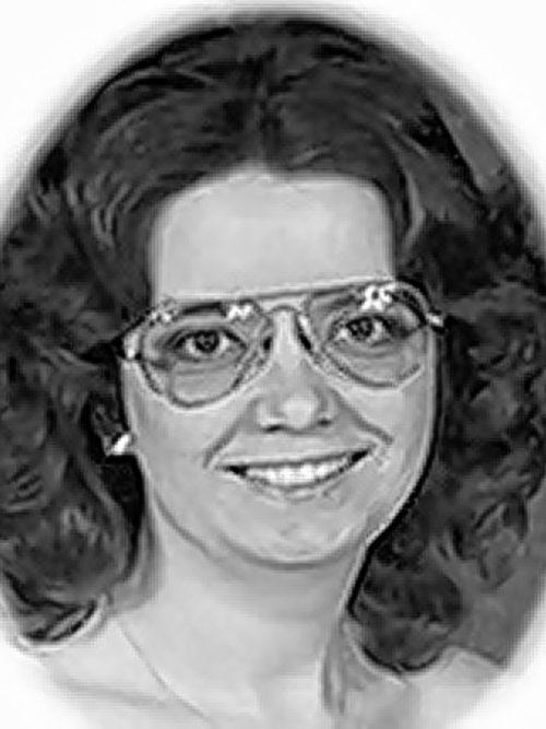 HAYES, Sandra J.