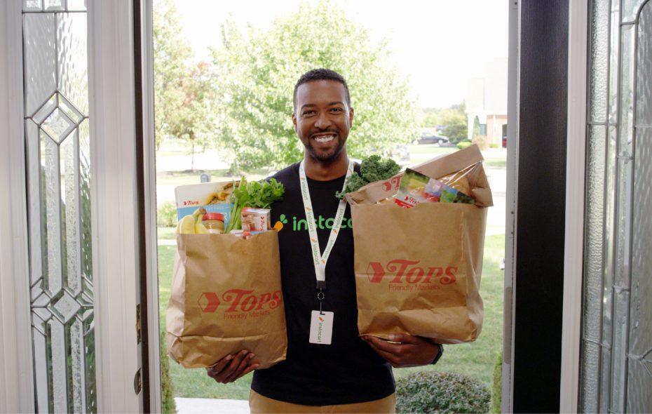 Feeding convenience: New ways to grocery shop