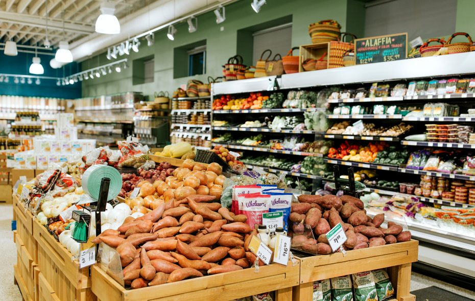 Organizers of the proposed new Village Co-Op in Williamsville hope to mirror the success of the Lexington Co-op, shown here.