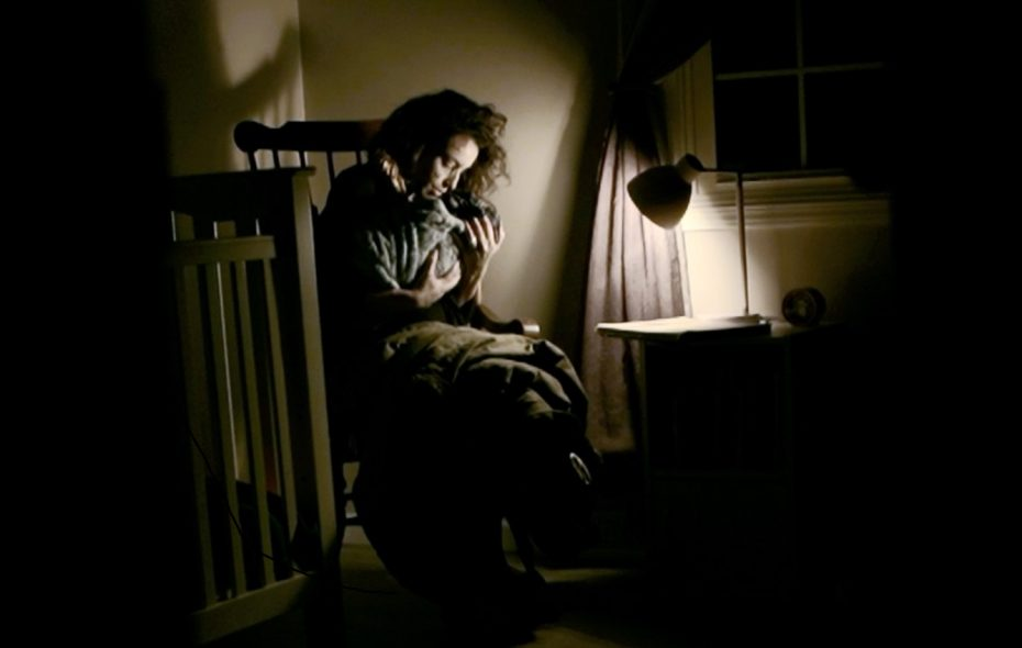 """Maria Braun stars as a zombie mother who may have infected her child in the award-winning """"To Have and To Hold"""" from the Buffalo collective Pan-American Film Division."""