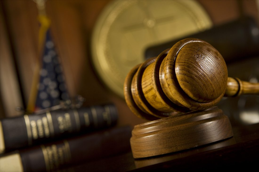 Man convicted on drug possession charges sentenced to 2 years in prison